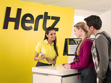 Hertz Local Edition® - AAA Rental Car Deals - Rental Car Deals Near Me