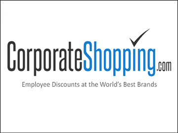 Corporate Shopping Member Savings