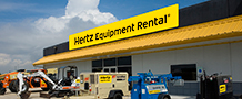 Equipment Rental Location