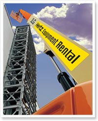 Hertz Equipment Rental Location