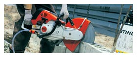 Concrete Equipment Rental - Masonry Equipment Rental - Concrete Saw Rental