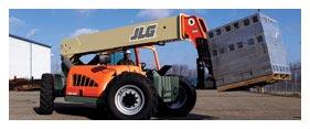 Material Handling Equipment Rental - Forklift Rental