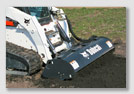 Tractor Attachments Rental