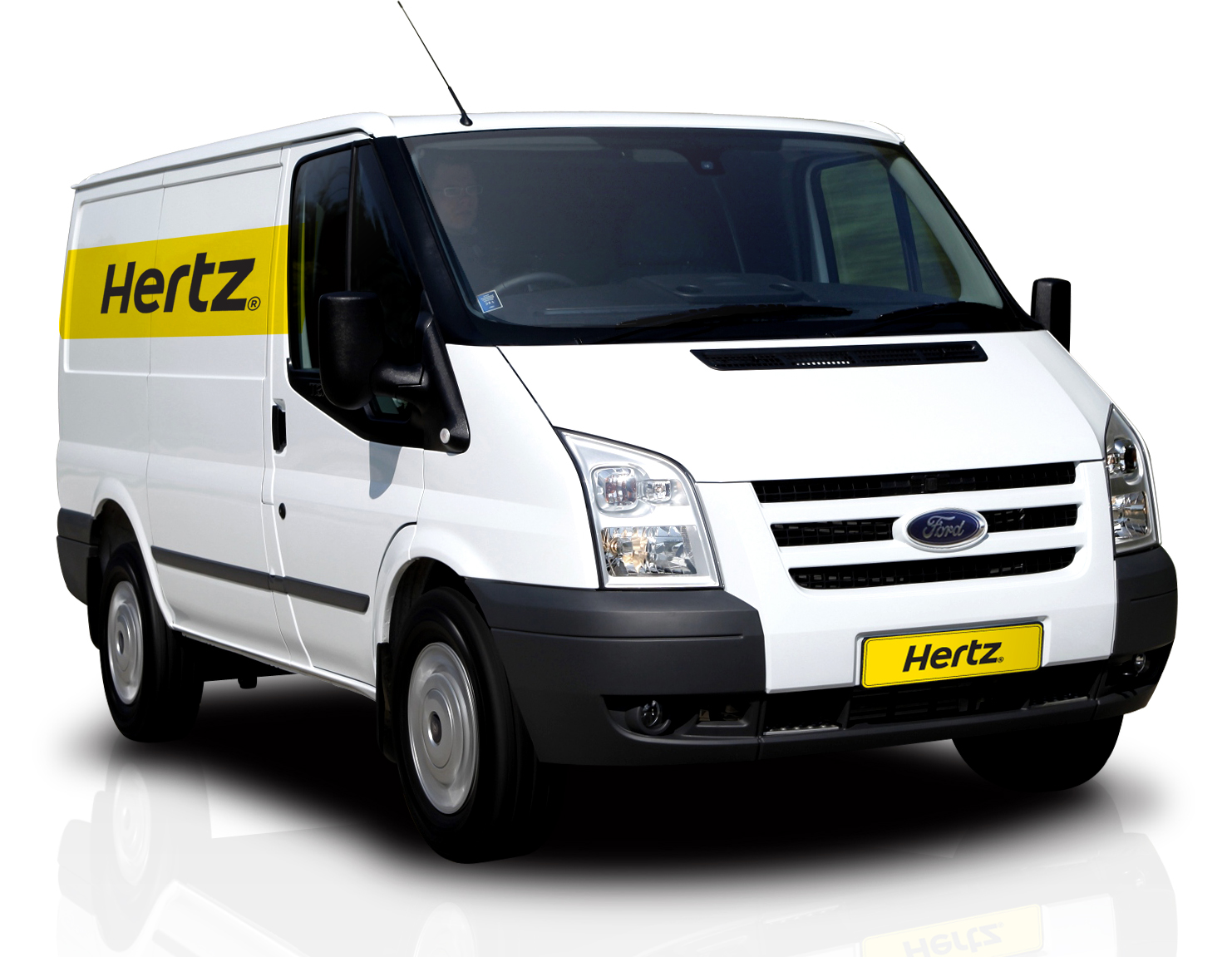 Van Hire York