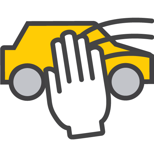 Maintenance icon - Hertz