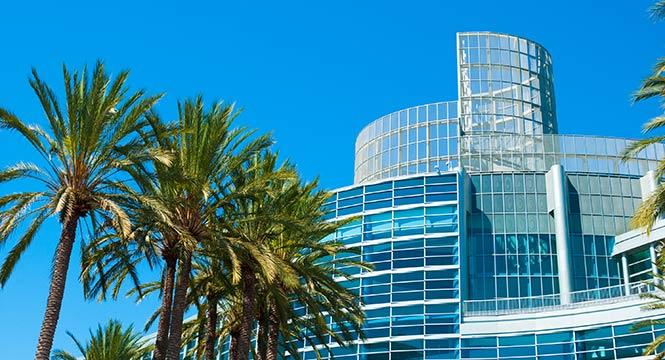 Anaheim California - Hertz