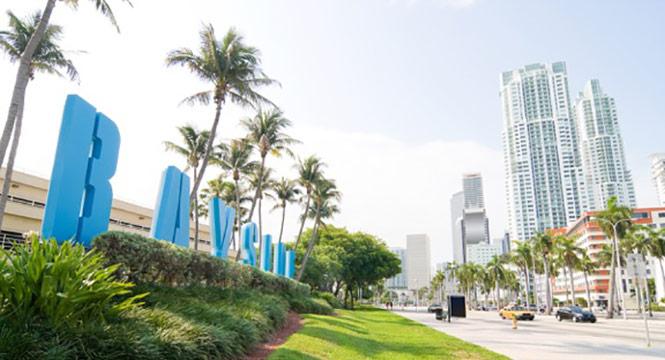 Miami Florida - Hertz
