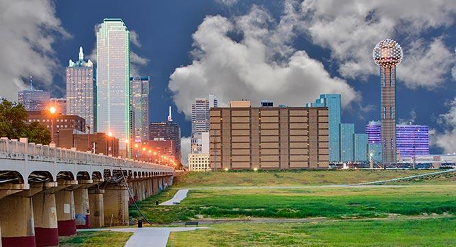 Dallas Texas - Hertz