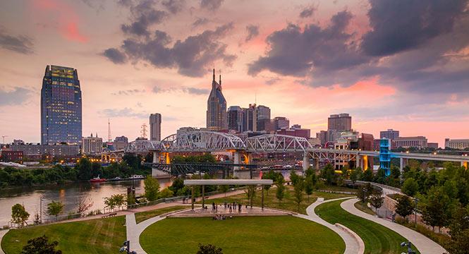 Nashville Tennessee - Hertz