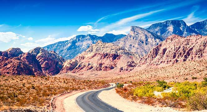 Las Vegas Nevada - Hertz