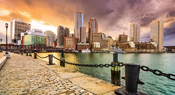 Boston Massachusetts - Hertz