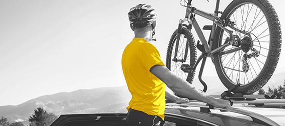 Bicycle Racks - Hertz