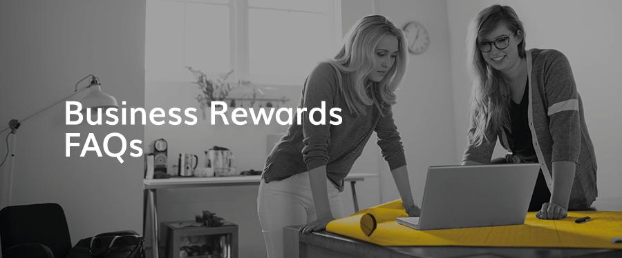 Business Rewards Overview FAQ - Hertz