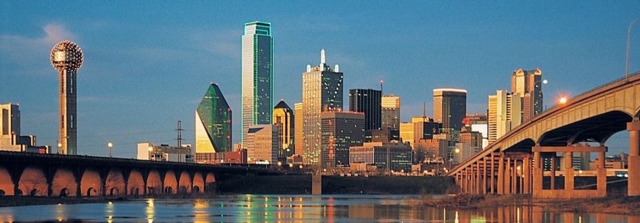 Reserve Your Rental Car At Dallas Fort Worth Airport
