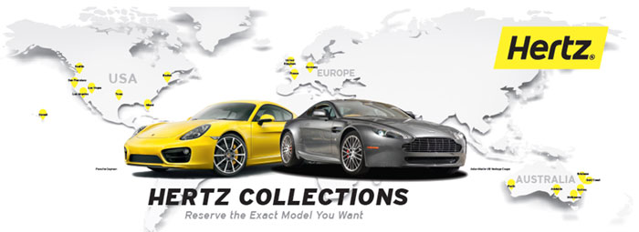 Hertz Collections