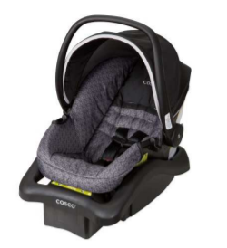 Hertz Rental Car Infant Child Seats