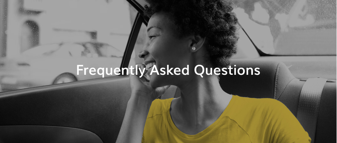 Lyft Rideshare Program FAQs - Hertz