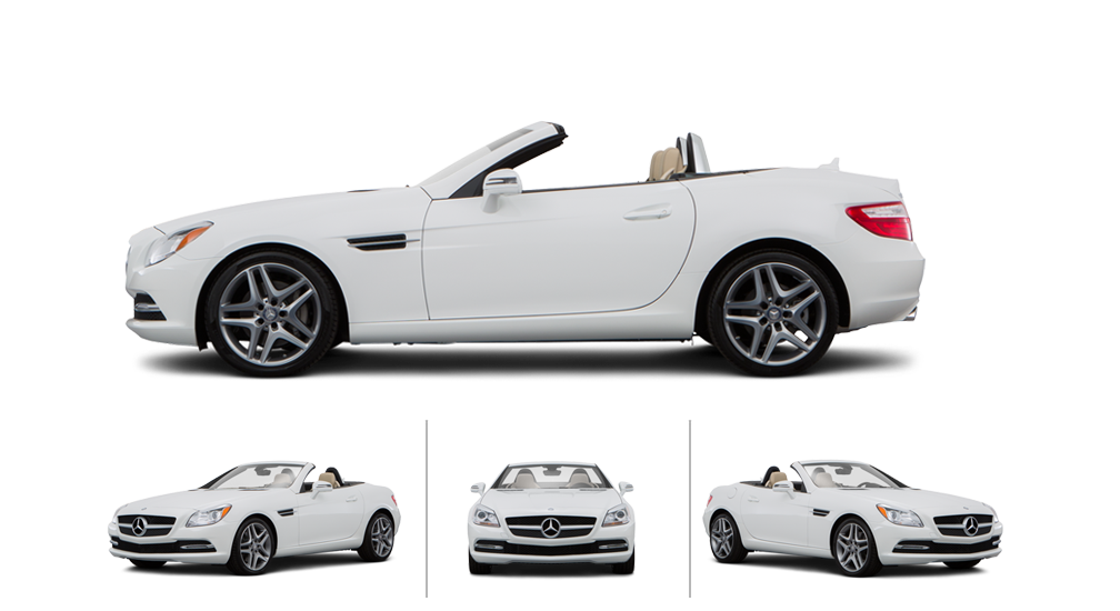 Prestige Collection Car Rentals Hertz