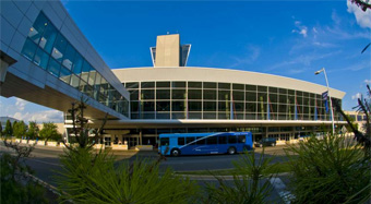 Philadelphia International Airport Car Rentals | Hertz