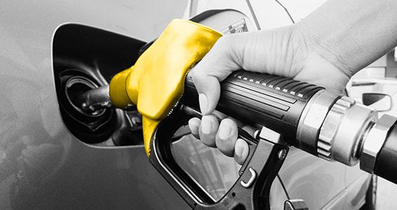 Prepaid Fuel - Hertz