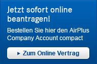 Bestellen Sie hier den AirPus Company Account compact