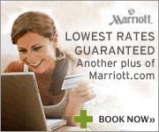 Marriott Offers