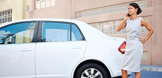 Protect The Car Loss Damage Waiver