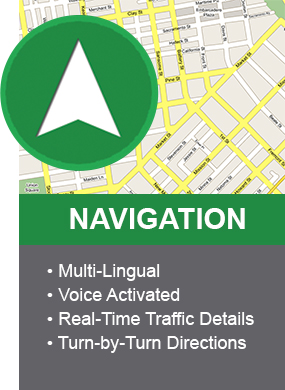 navigation feature