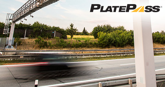 PlatePass® Electronic/Video Toll Payment - Hertz Convenience Options