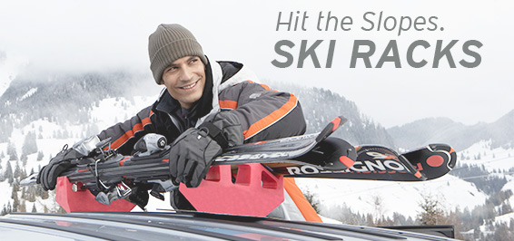 Hertz Rental Car Ski Racks