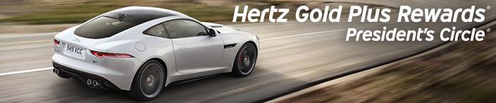 how to get hertz prepaid rental voucher