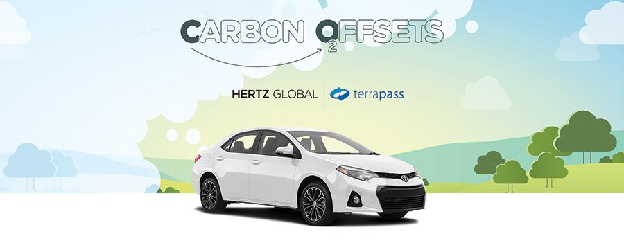 Carbon Offset Program - Hertz Global