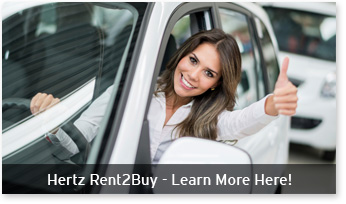 Hertz Rent2Buy