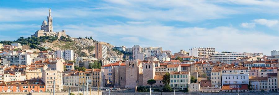 Car Rental Marseille - Rent a Car France - Hertz