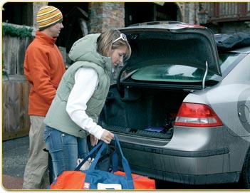 U Save Car Rental Pr