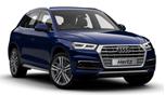 (V5) Audi Q5