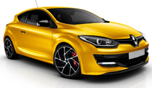 (B5) Renault Megane RS 265 Cup