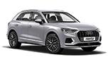 (F5) Audi A4