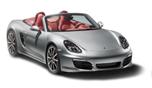 (K5) Porsche Boxster