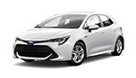 (S2) Toyota Camry Hybrid or Similar