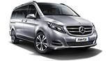 (E5) Mercedes-Benz V Class or Similar