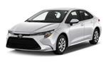 Sedan, Compact & Economy Car Rentals | Hertz