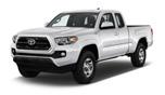 Toyota Tacoma or Similar