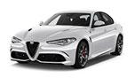 (V5) Alfa Romeo Giulia QF or Similar