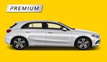 (M5) Mercedes A Class Aut. - GPS or Similar
