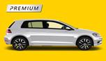 (Q5) VW Golf - GPS or Similar