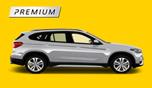 (O5) BMW X1 Aut. - GPS or Similar