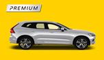 (X6) Volvo XC60 Aut - GPS or Similar