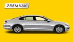 (N5) VW Passat Aut. - GPS or Similar
