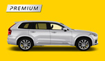 (K5) Volvo XC90 Aut - GPS or Similar